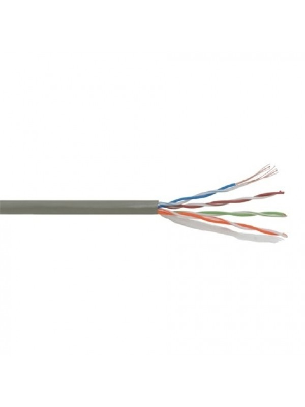 UTP CAT5e 24AWG CU - Patch