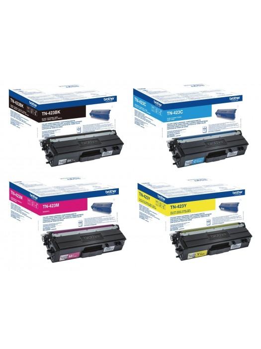 Compatible toner cartridge TN-423