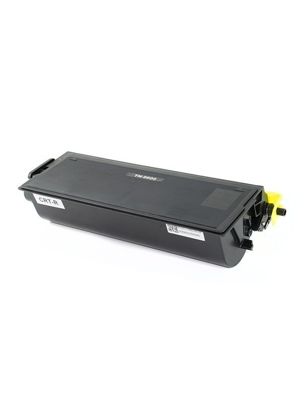 Compatible toner cartridge TN6600/TN460
